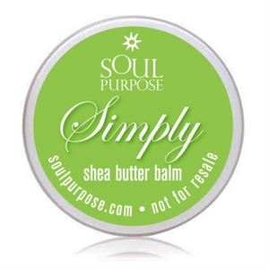 Picture of Simply Body Balm Sample Pack (20 pack)